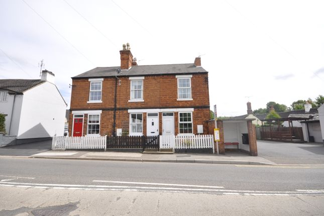 2 bed terraced house to rent in Canal Bridge, Willington, Derby