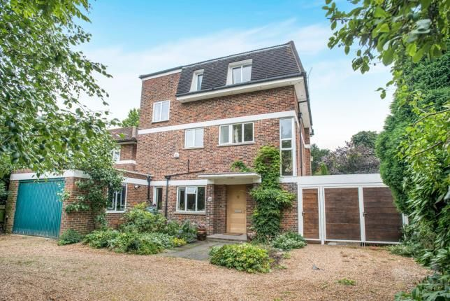 Thumbnail Detached house for sale in Court Road, Eltham, London, .