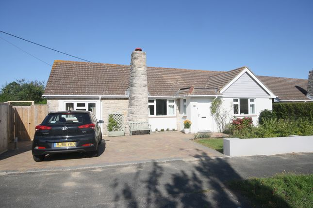 Thumbnail Bungalow for sale in Knowland Drive, Milford On Sea