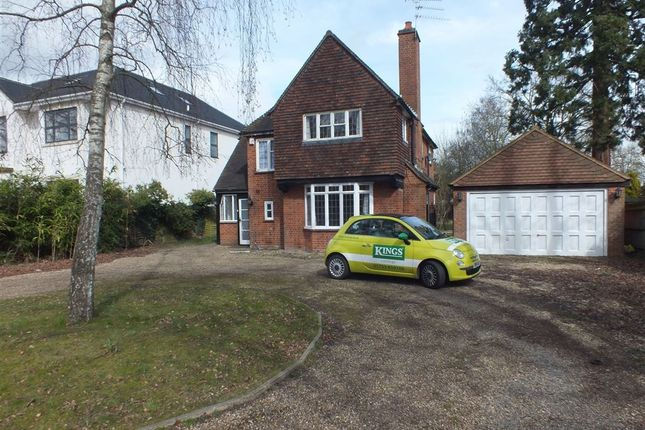 Thumbnail Property to rent in Silver Birches, St Leonards Hill, Windsor, Berkshire