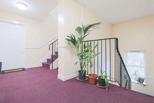 Entrance Hall of 254-258 Lower Road, London SE8