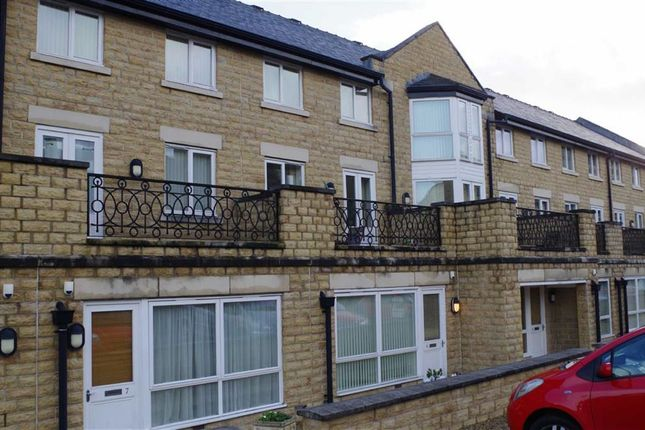 Thumbnail Flat to rent in Kitchenman Apartment, The Royal, Halifax