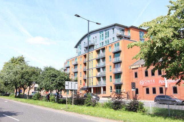St Marys Road Sheffield S2 2 Bedroom Flat For Sale