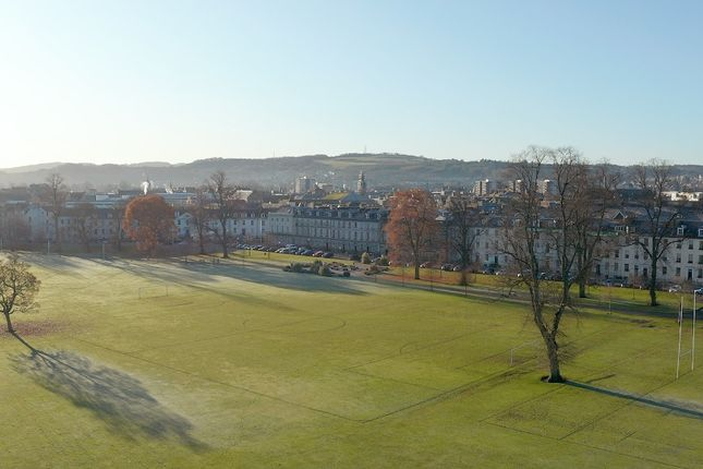 Thumbnail Flat for sale in Rose Terrace, Perth, Perthshire