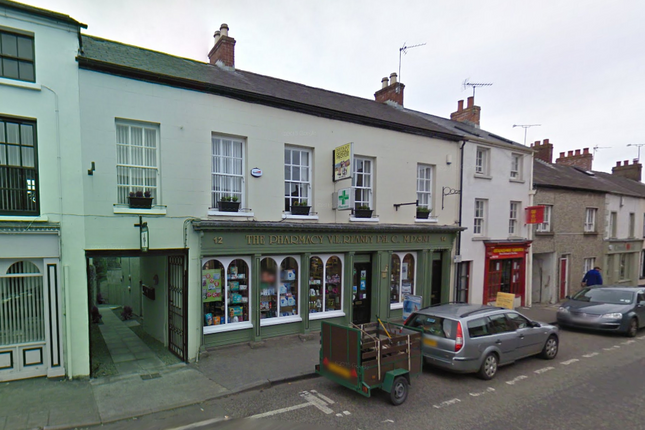 Office to let in Lisburn Street, Hillsborough