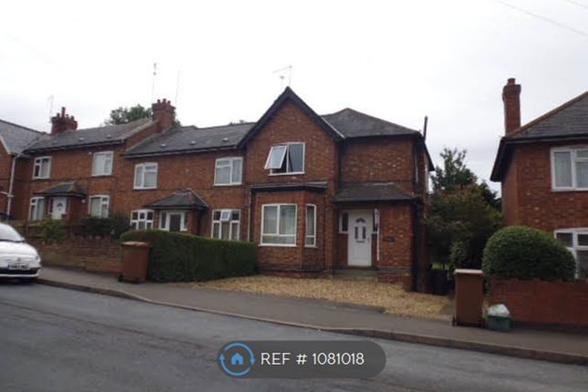Thumbnail Semi-detached house to rent in Cranford Road, Northampton