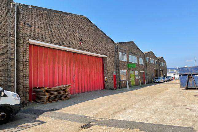 Thumbnail Warehouse to let in 30 Chartwell Road, Lancing