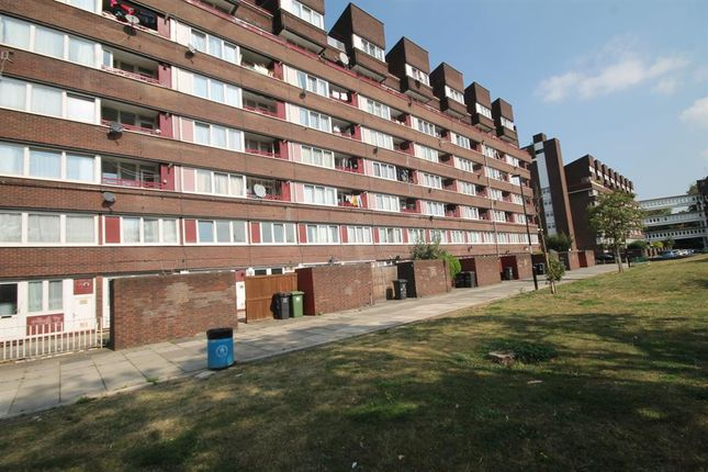 Thumbnail Flat to rent in Lanyard House, Windlass Place, Deptford