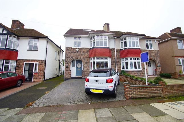 Thumbnail Semi-detached house for sale in Agaton Road, London