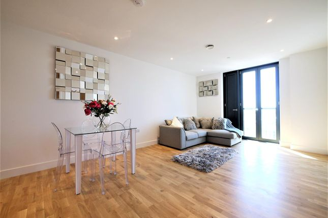 Thumbnail Flat to rent in River Mill One, Station Road, Lewisham