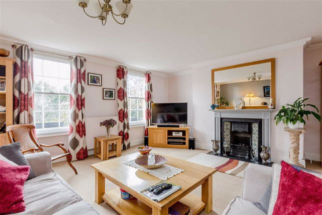 Thumbnail Flat for sale in Dowry Square, Hotwells, Bristol