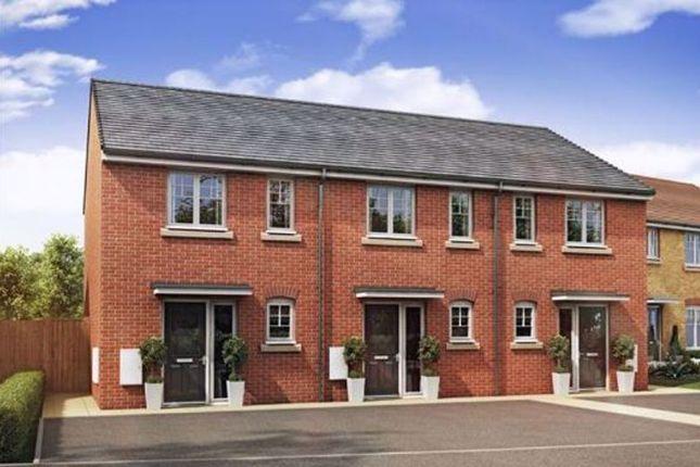 2 bed terraced house for sale in Dutch Court, Pensnett DY6