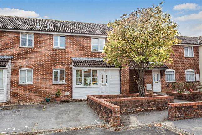 1 bed property to rent in Buckleaze Close, Trowbridge BA14