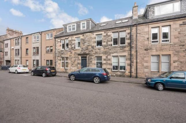Thumbnail Flat for sale in James Street, Stirling, Stirlingshire