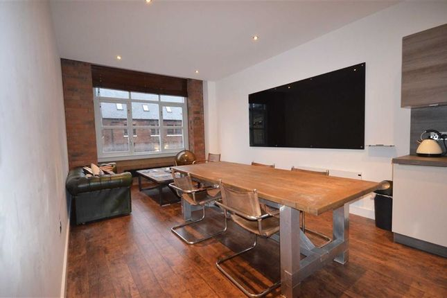Thumbnail Flat to rent in Paragon Mill, Manchester City Centre, Manchester