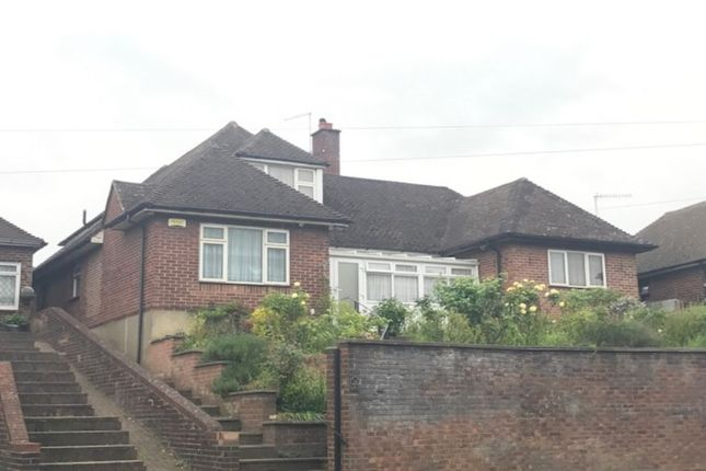 Thumbnail Flat to rent in Capstone Road, Chatham