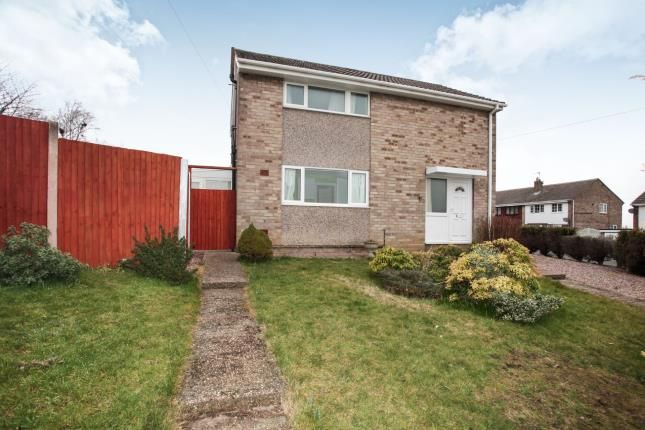 Thumbnail Detached house for sale in Chetwynd Avenue, Polesworth, Tamworth, Warwickshire