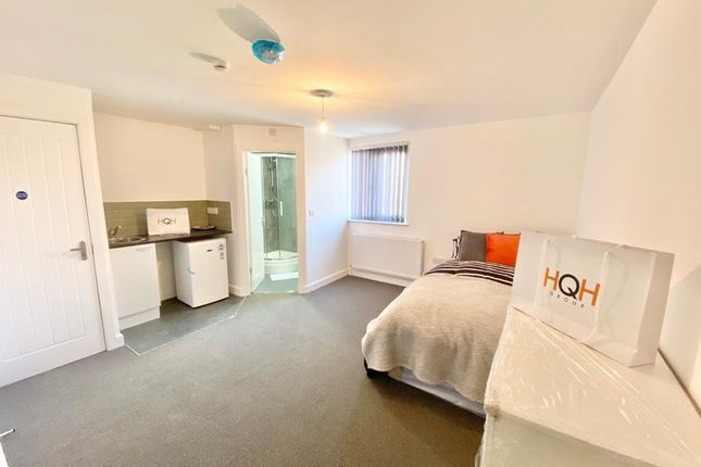 Thumbnail Semi-detached house for sale in Hallewell Road, Birmingham