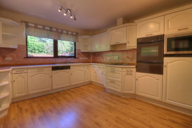 Kitchen of Corse Avenue, Kingswells, Aberdeen AB15