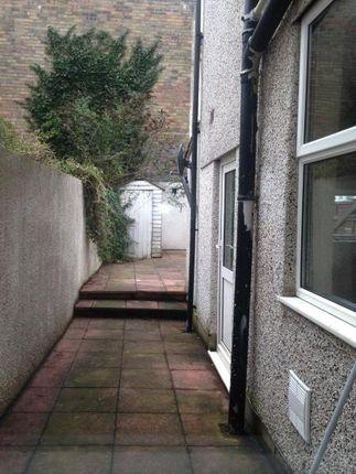 Thumbnail End terrace house to rent in Upton Road, Southville, Bristol, 1Lp