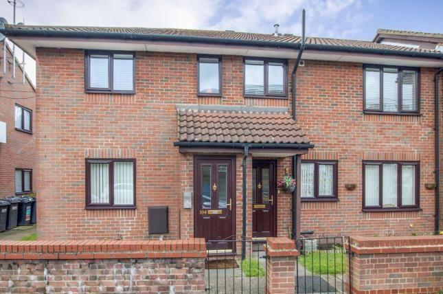 Thumbnail Property for sale in Epsom Road, Croydon