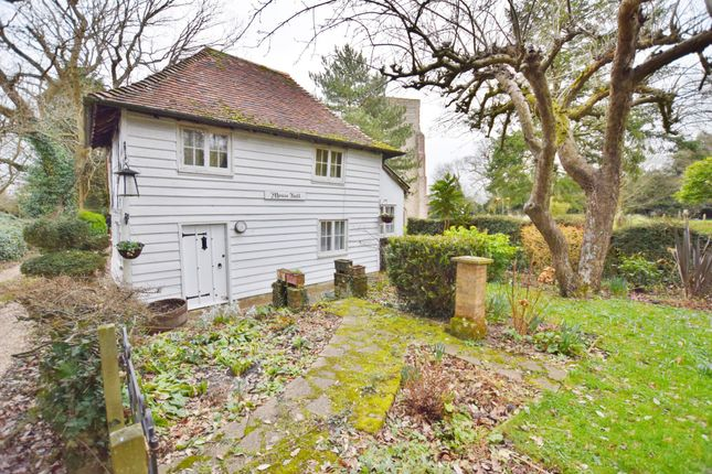 Thumbnail Detached house for sale in Church Hill, Kingsnorth