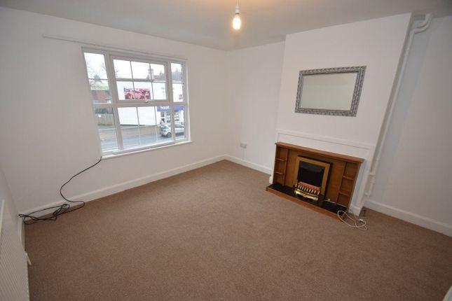 Thumbnail Flat to rent in Church Road, Ashford, Middlesex