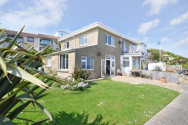 Thumbnail Flat for sale in Wheelers Bay Road, Ventnor