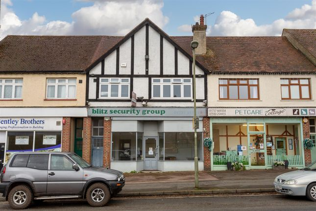 Thumbnail Retail premises for sale in Rectory Lane, Banstead