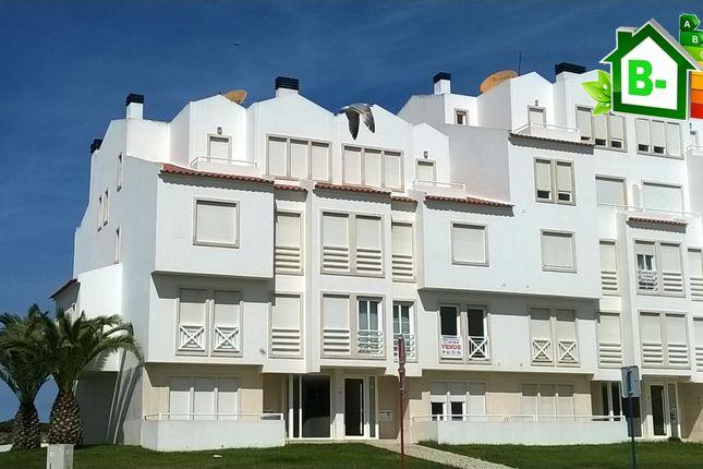 Thumbnail Apartment for sale in Rua Engenheiro Carlos Alberto Guerreiro, Ferrel, Peniche, Leiria, Central Portugal