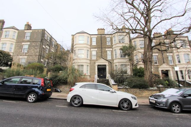 Thumbnail Flat to rent in Cathcart Hill, London