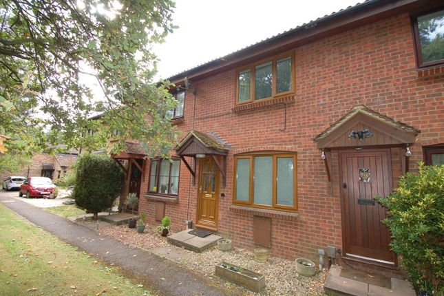 Thumbnail Terraced house for sale in Habershon Drive, Cheylesmore Park, Frimley
