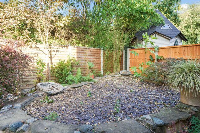 Rear Garden of Palmers Close, Codsall, Wolverhampton WV8