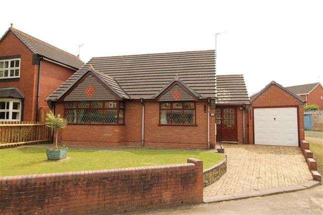 Thumbnail Detached bungalow for sale in Orchard Grove, Dudley