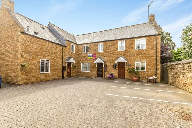 Thumbnail Property to rent in Silmans Yard, Uppingham, Oakham