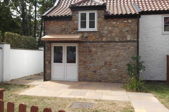Thumbnail Semi-detached house for sale in High Street, Portishead, North Somerset