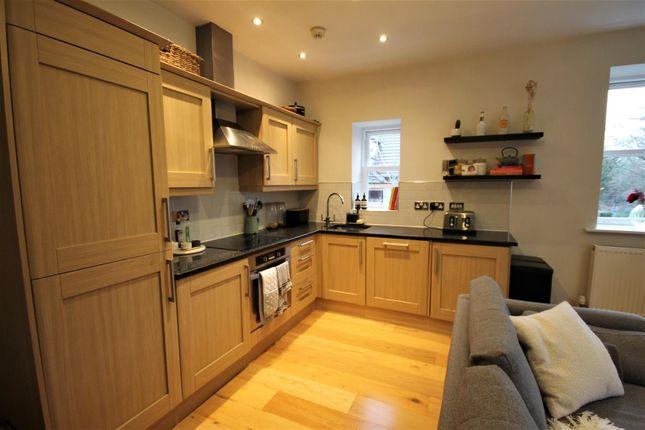 Kitchen of Brentwood Court, Sandwich Road, Ellesmere Park M30