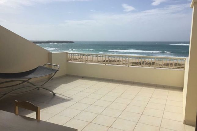 Thumbnail Apartment for sale in Boa Vista, Boa Vista Penthouse, Cape Verde
