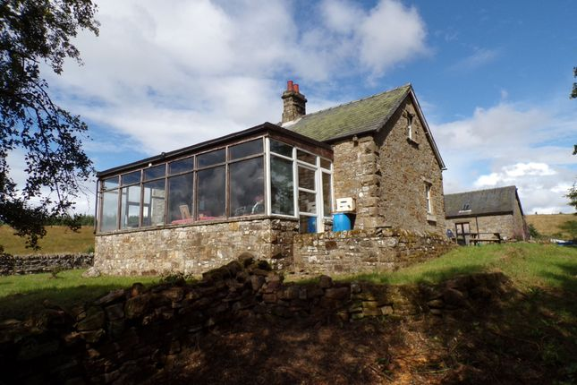 Thumbnail Detached house for sale in Tarset, Hexham