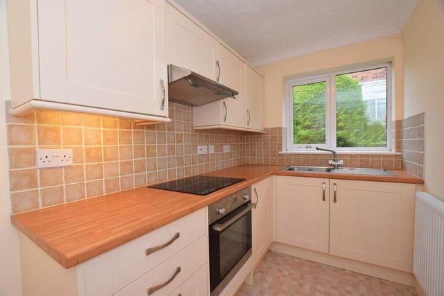 Thumbnail Property for sale in Parkside, Alexandra Road, Heathfield