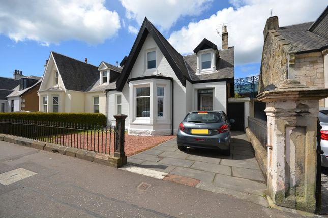 4 bed semi-detached house for sale in South Hamilton Street, Kilmarnock KA1