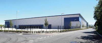 Thumbnail Light industrial to let in Kingpin Industrial Park, Tyseley, Birmingham