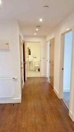 Hallway of Great Whip Street, Ipswich IP2