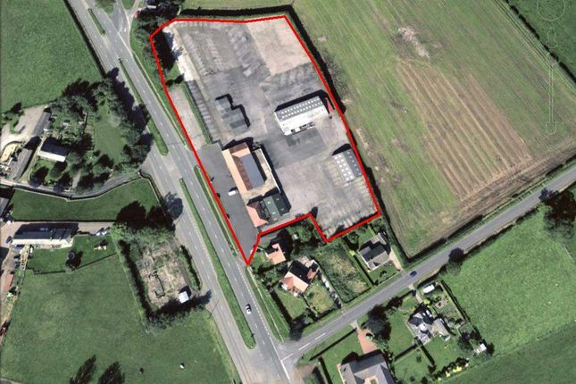 Thumbnail Land for sale in High Hesket, 'old Town', Carlisle