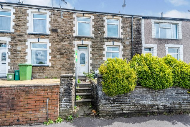 3 bed terraced house for sale in Cilfynydd Road, Cilfynydd, Pontypridd CF37