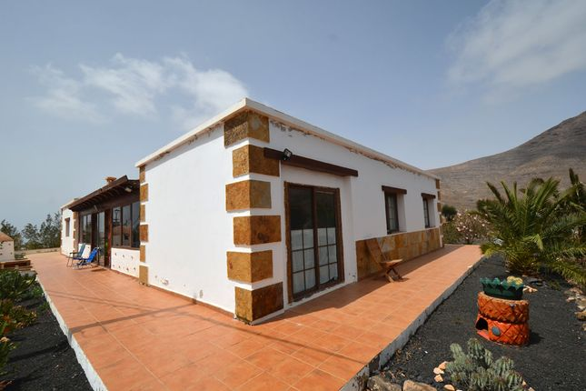 Thumbnail Country house for sale in La Matilla, Puerto Del Rosario, Fuerteventura, Canary Islands, Spain