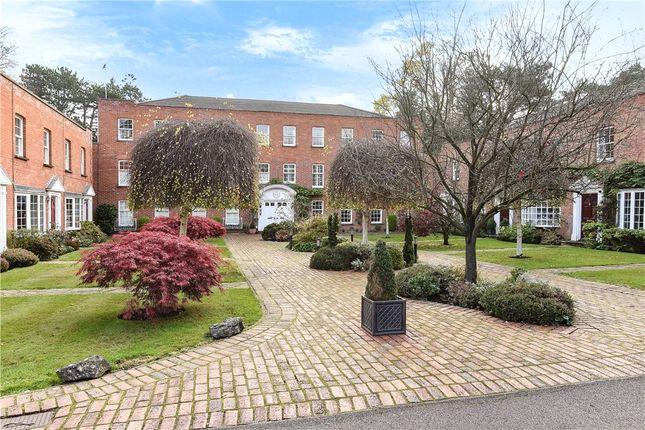 Thumbnail Flat for sale in Cheniston Court, Ridgemount Road, Sunningdale