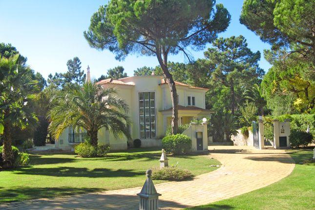 5 bed villa for sale in Quinta Do Lago, Loulé, Portugal