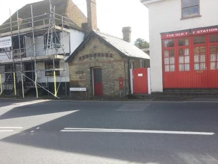 Commercial property for sale in The Store, Canterbury Road, Wingham, Canterbury, Kent