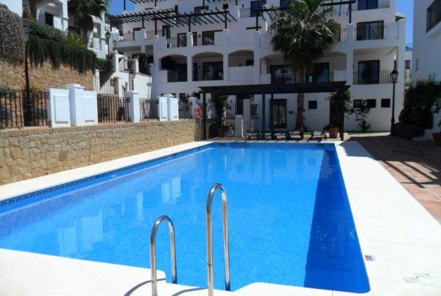 2 bed apartment for sale in Spain, Málaga, Marbella